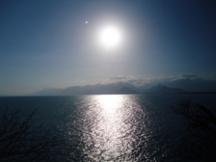 Antalya - Turkey