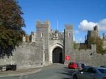 Arundel Castle - West Sussex