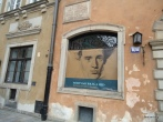 089-Kierkegard - Krakow Polska