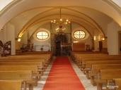 Letzebuerg church